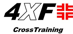 Logo Cross Training